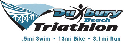 Duxbury Beach Triathlon