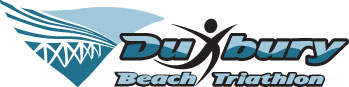 Duxbury Beach Triathlon logo